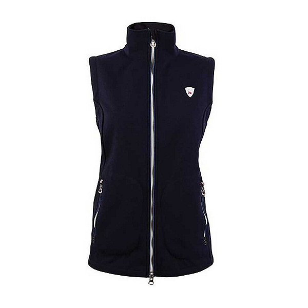 Dale Of Norway Hafjell Womens Vest 2017, , 600