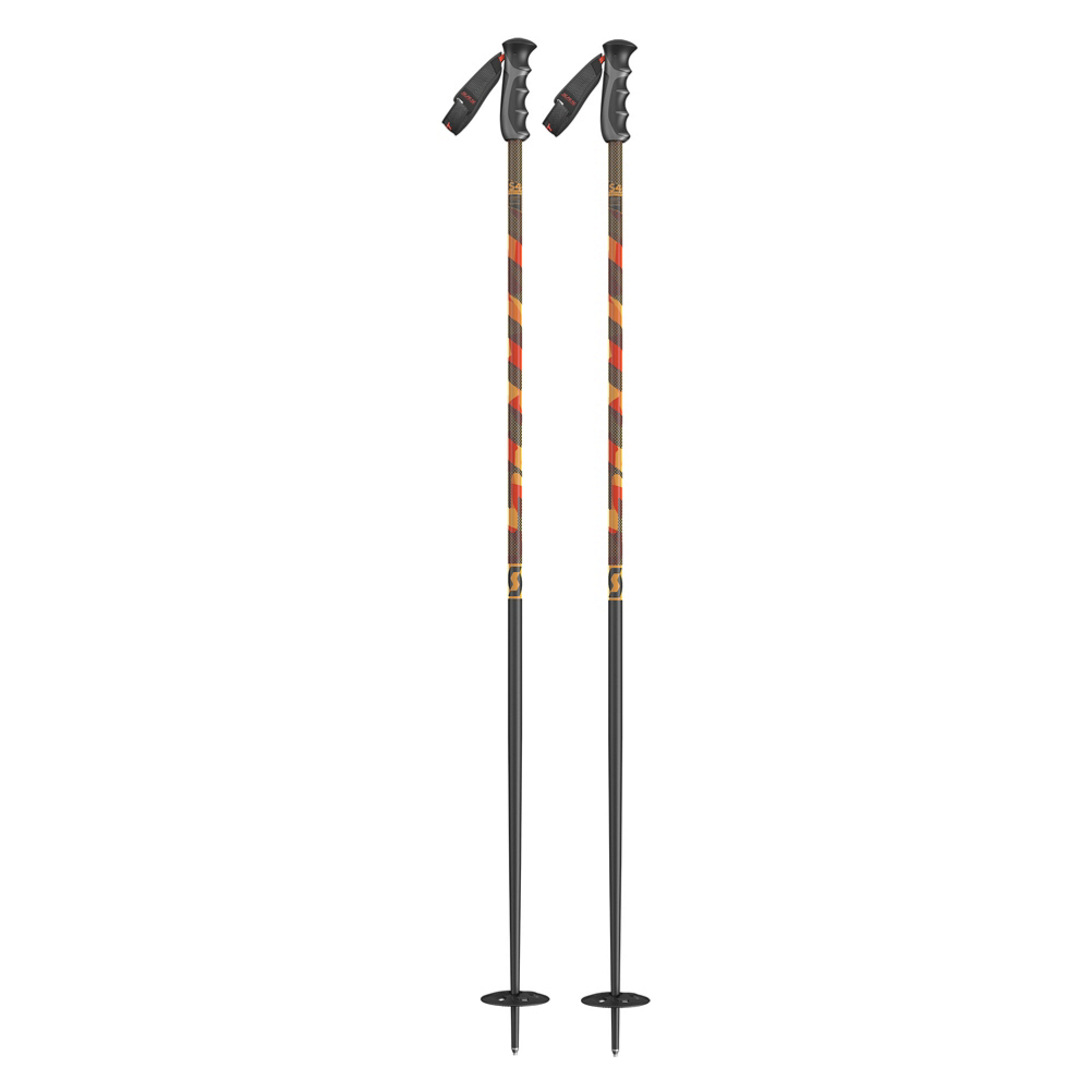 Scott Team Issue Ski Poles 2019
