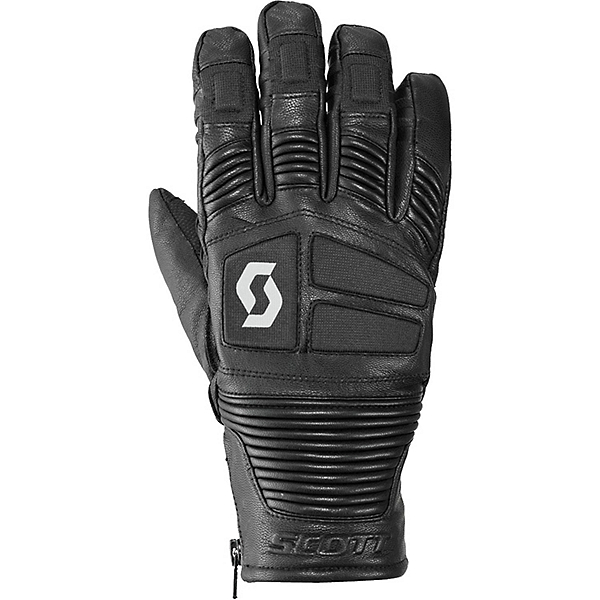 Scott MTN Free 10 WS Gloves, Black, 600
