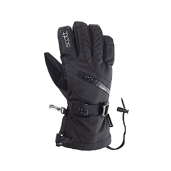 Scott Traverse Womens Gloves, , 600