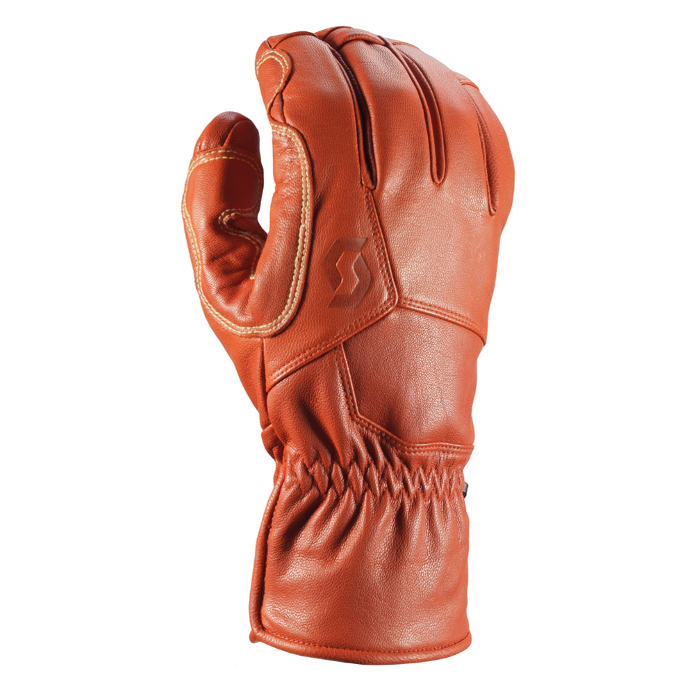 Scott Explorair Essential Gloves 2018