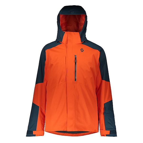 Scott Ultimate Dryo 20 Mens Insulated Ski Jacket 2019, , 600
