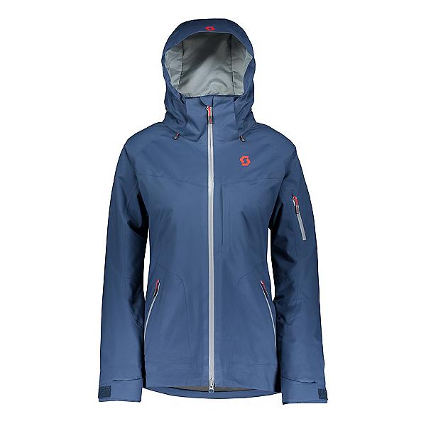 Scott Ultimate Dryo 30 Womens Insulated Ski Jacket, , 600