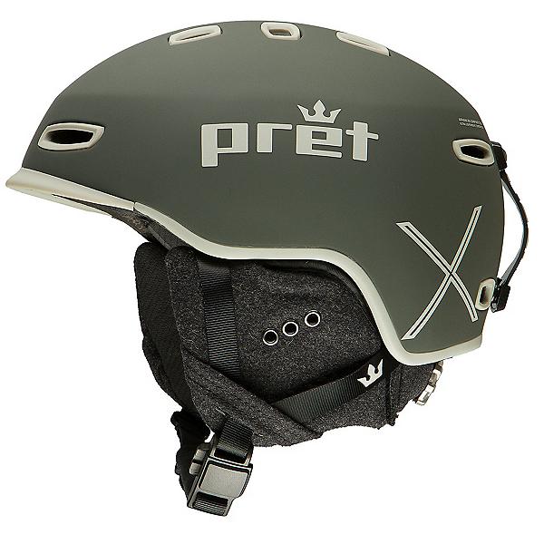 Pret Cynic X Helmet 2020, Duffel, 600