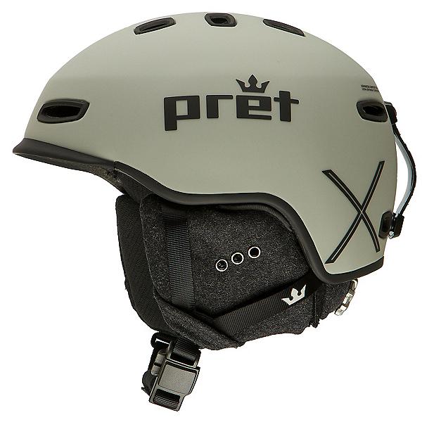 Pret Cynic X Helmet 2020, Cement, 600