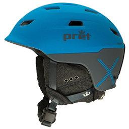 Pret Refuge X Helmet 2020