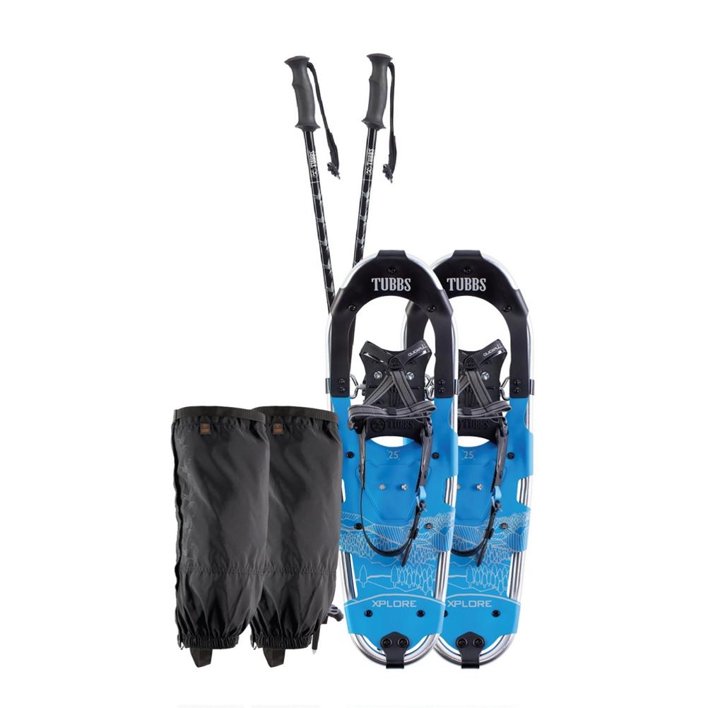 Tubbs Xplore Kit Snowshoes 2020 im test