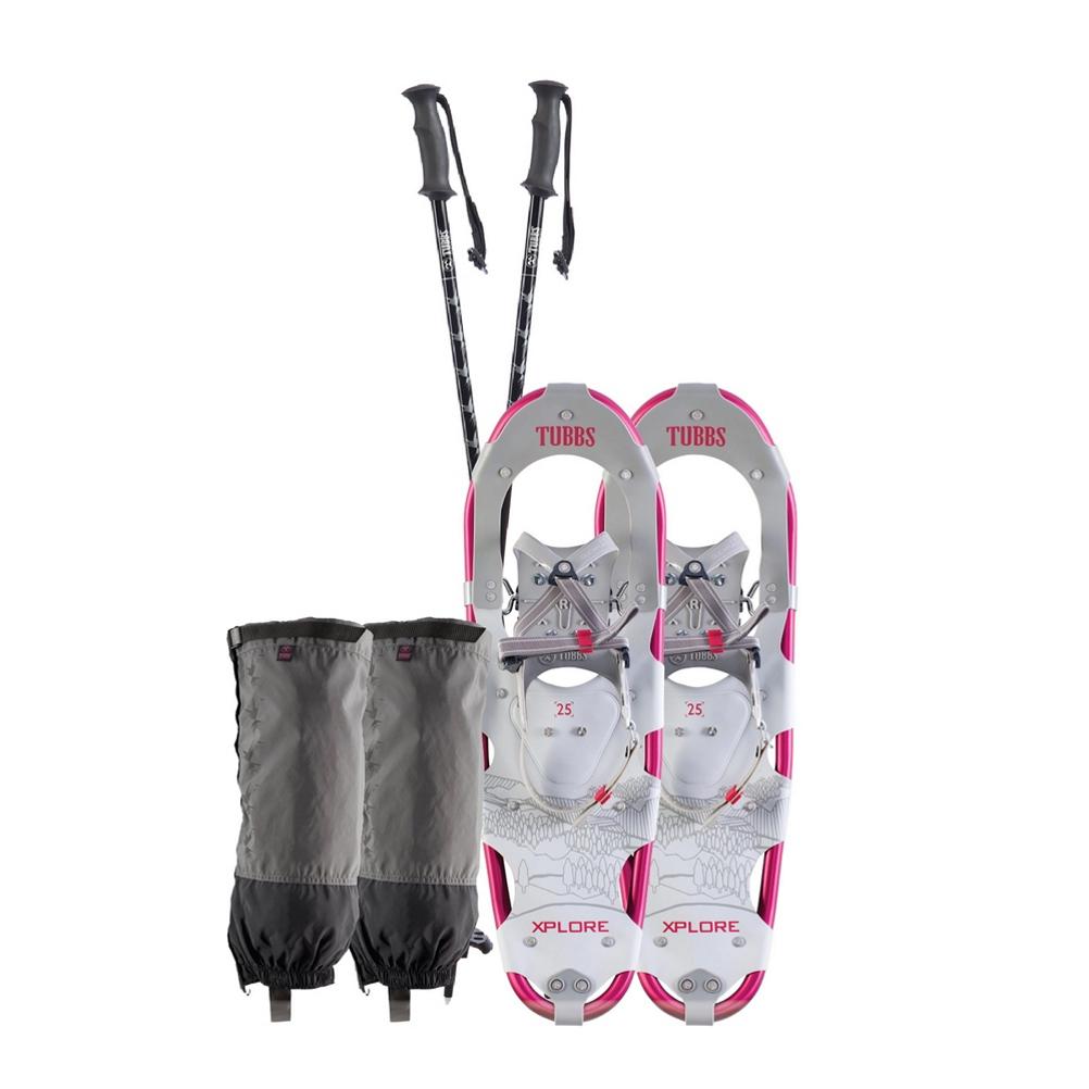 Tubbs Xplore Womens Snowshoe Kit 2020 2020 im test