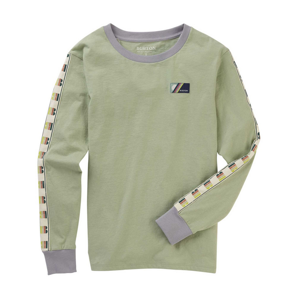 Burton Bel Mar Long Sleeve Womens Shirt 2020