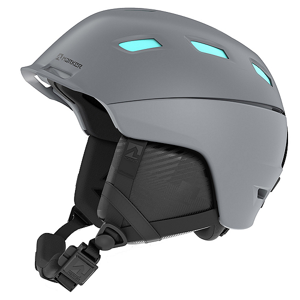 Marker Ampire W Womens Helmet 2020, Grey, 600