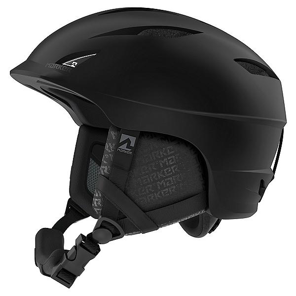 Marker Companion Helmet, Black, 600