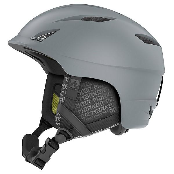 Marker Companion Helmet, Grey, 600