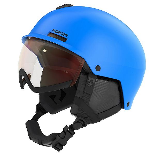 Marker Vijo Kids Helmet 2021, Blue, 600