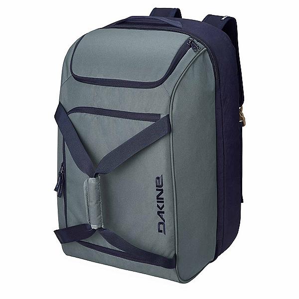 Dakine Boot Locker DLX 70L Ski Boot Bag, Dark Slate, 600