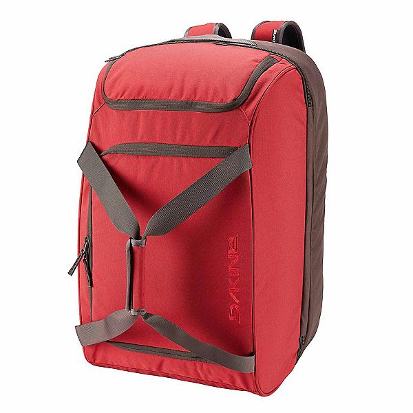 Dakine Boot Locker DLX 70L Ski Boot Bag, Deep Red, 600