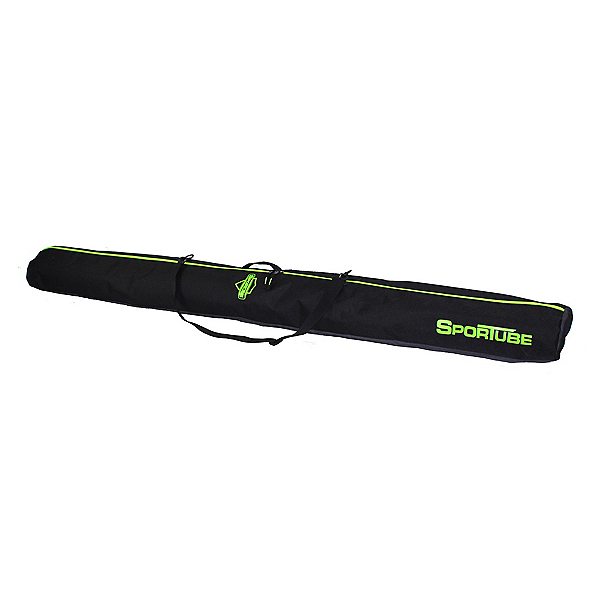 Sportube Wanderer Ski Bag, Green, 600