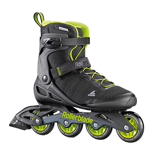 Rollerblade Zetrablade Elite Inline Skates 2019, , 600