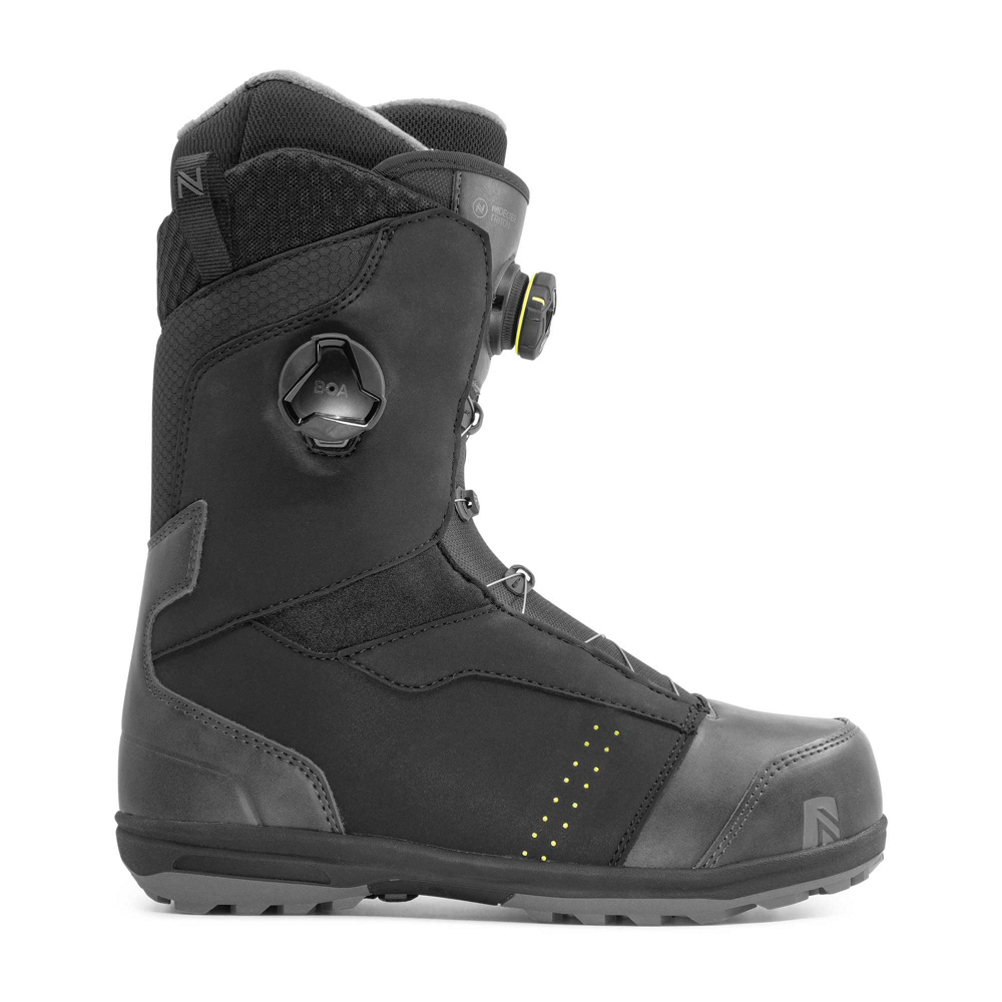 Nidecker Triton Focus Boa Snowboard Boots 2020 im test