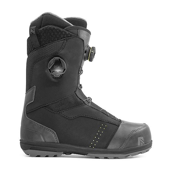 Nidecker Triton Focus Boa Snowboard Boots 2020, , 600