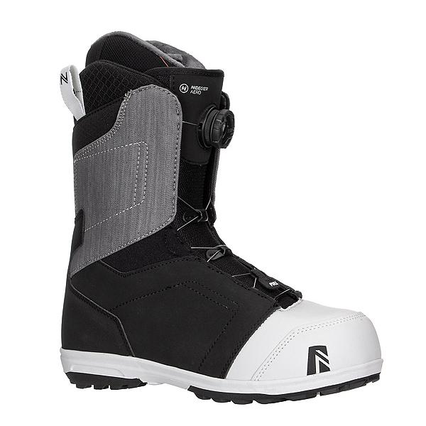 Nidecker Aero Boa Coiler Snowboard Boots 2020, , 600