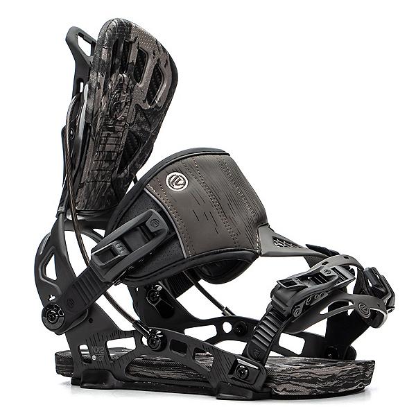 Flow NX2-GT Hybrid Snowboard Bindings, , 600