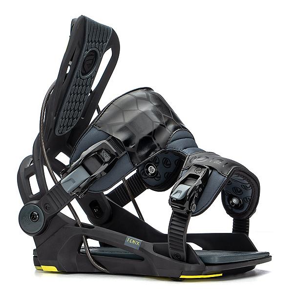 Flow Fenix Snowboard Bindings, , 600