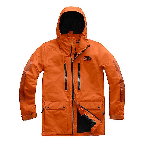 The North Face Goldmill Parka Mens Insulated Ski Jacket (Previous Season) 2020, , 600