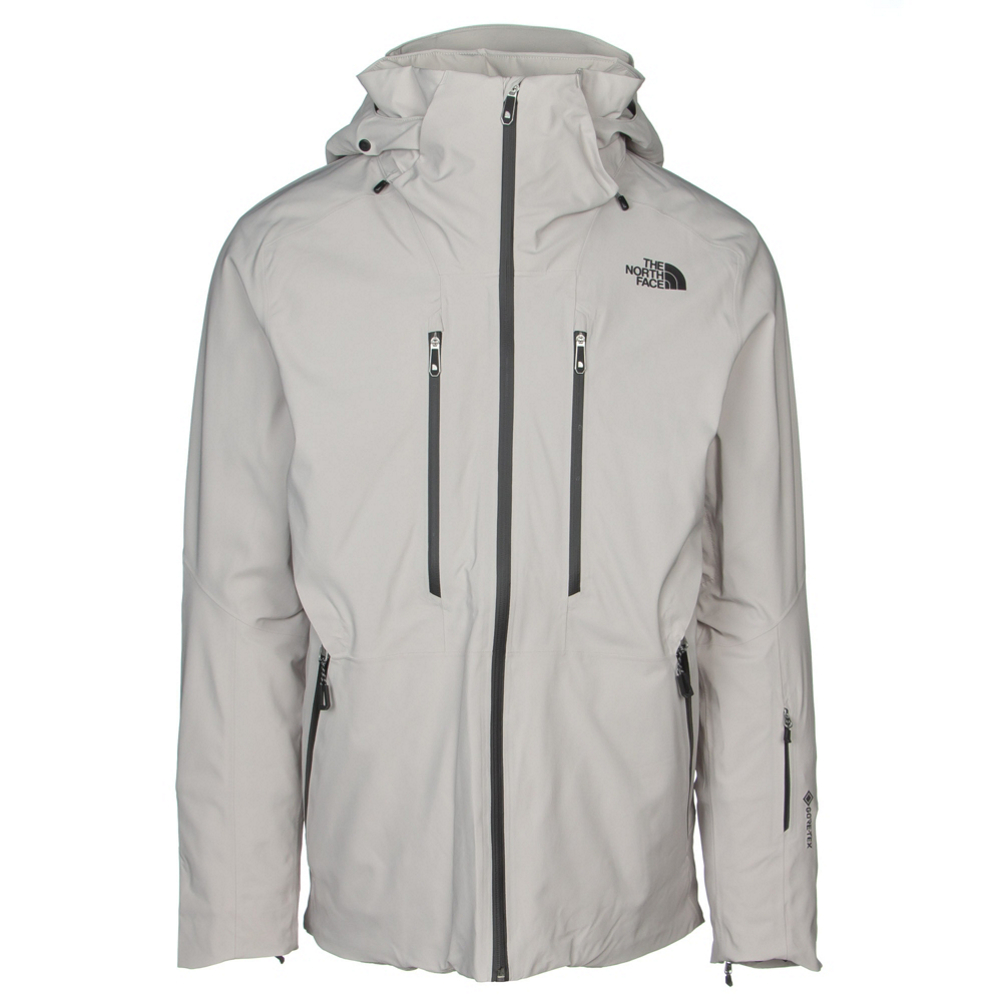 The North Face Anonym Mens Insulated Ski Jacket im test