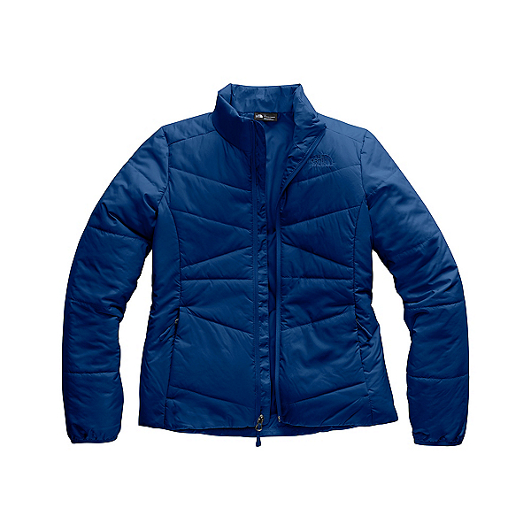 The North Face Bombay Womens Jacket, Flag Blue, 600