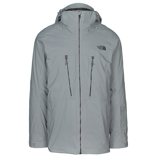 The North Face ThermoBall Eco Snow Triclimate Mens Insulated Ski Jacket, , 600