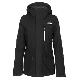245d28302 The North Face - ThermoBall Snow Triclimate Womens Insulated Ski Jacket
