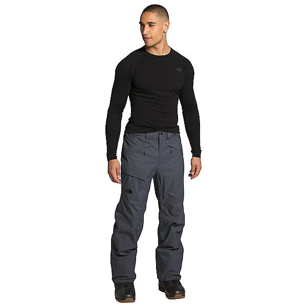 The North Face Freedom Mens Ski Pants, Vanadis Grey, 600