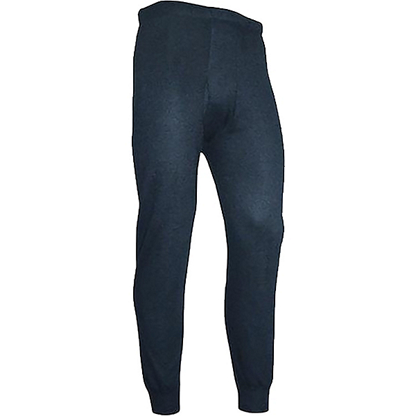 PolarMax Montana Wool 1.0 Mens Long Underwear Pants, , 600