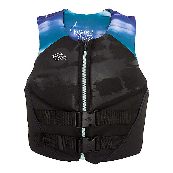 Hyperlite Profile NEO Womens Life Vest, , 600