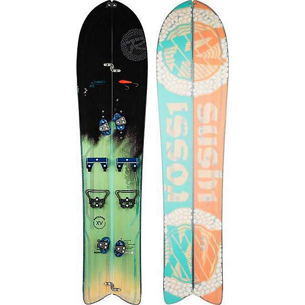 Rossignol XV Sushi Split Snowboard, , 600