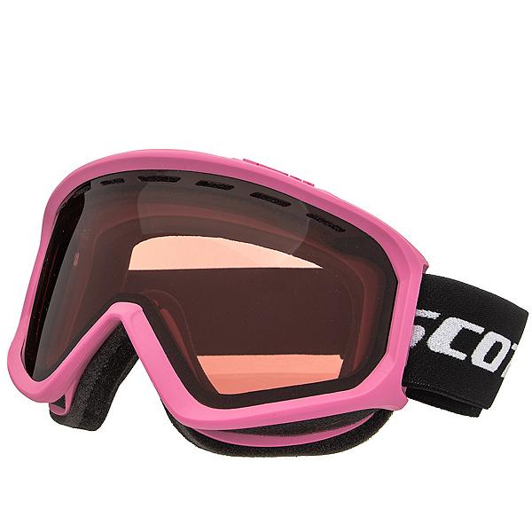 Scott Fact Womens Goggles, , 600