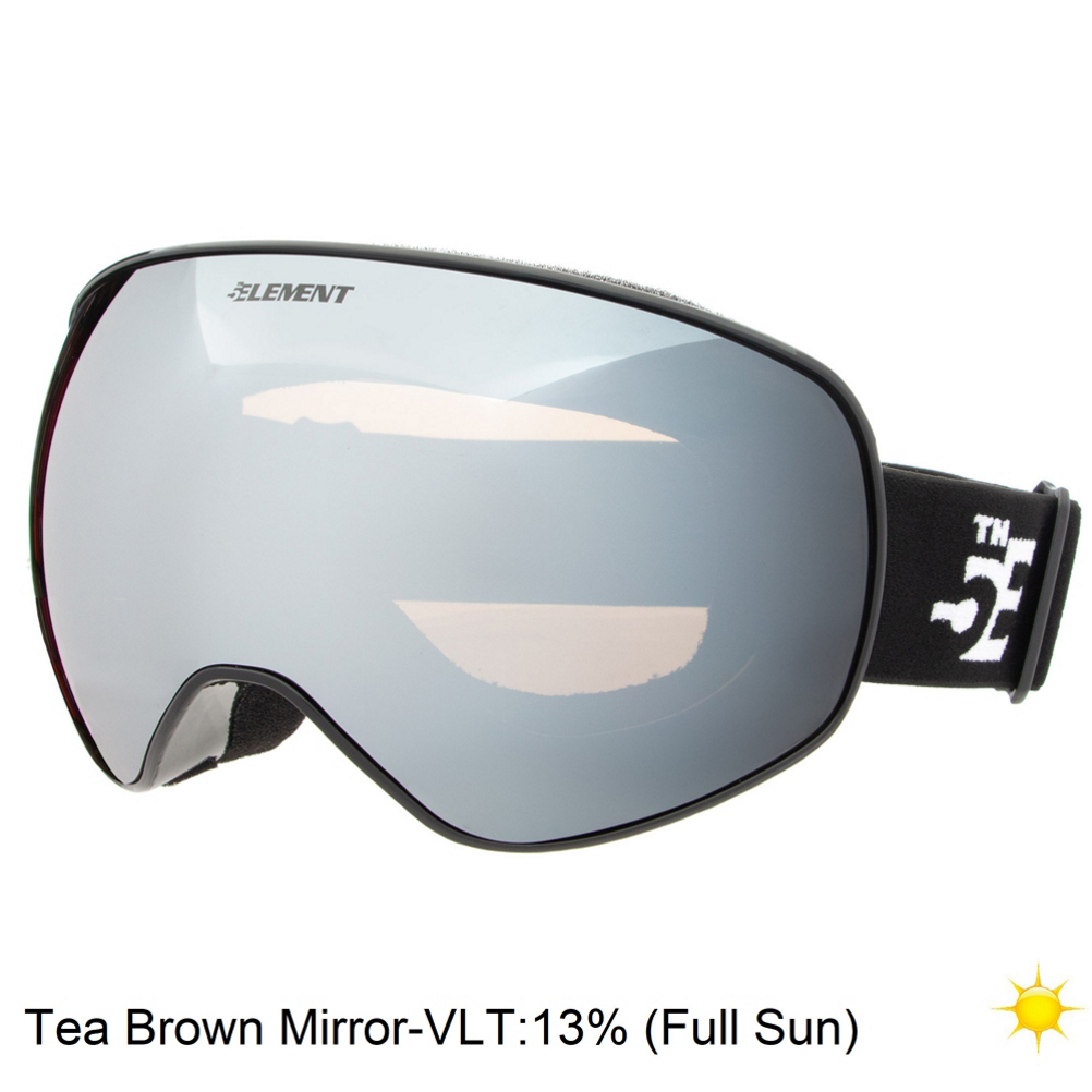 Image of 5th Element Reakt Goggles 2020