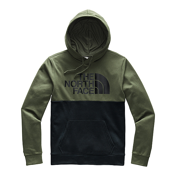 The North Face Surgent Bloc Mens Hoodie (Previous Season) 2020, , 600