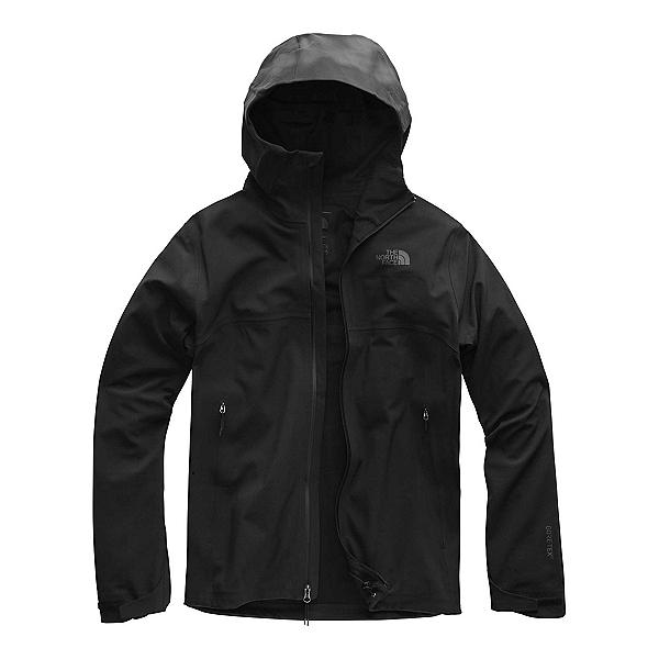 The North Face Apex Flex GTX 3.0 Mens Shell Ski Jacket, TNF Black, 600
