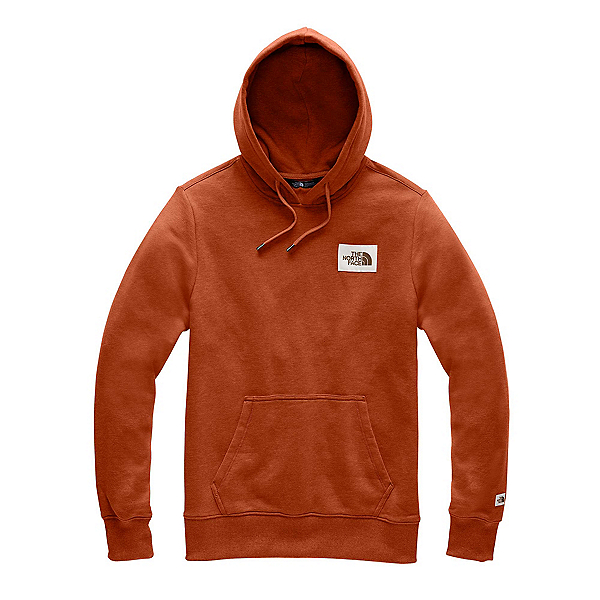 The North Face Patch Pullover Mens Hoodie, , 600