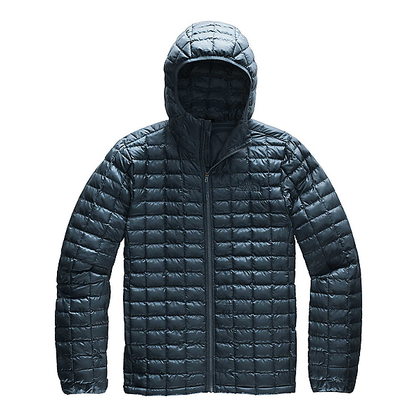 The North Face ThermoBall Eco Hoodie Mens Jacket (Previous Season) 2020, , 600