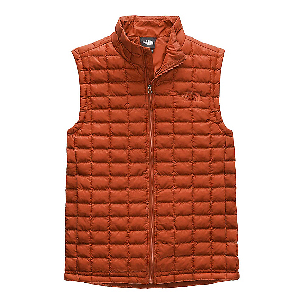 The North Face ThermoBall Eco Mens Vest, Picante Red Matte, 600