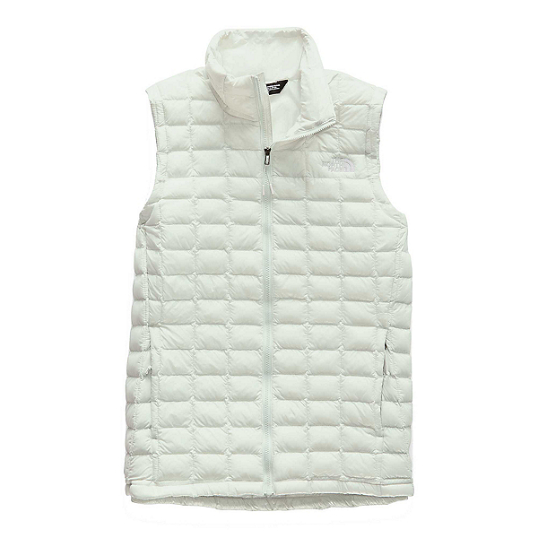 The North Face ThermoBall Eco Womens Vest, Tin Grey, 600