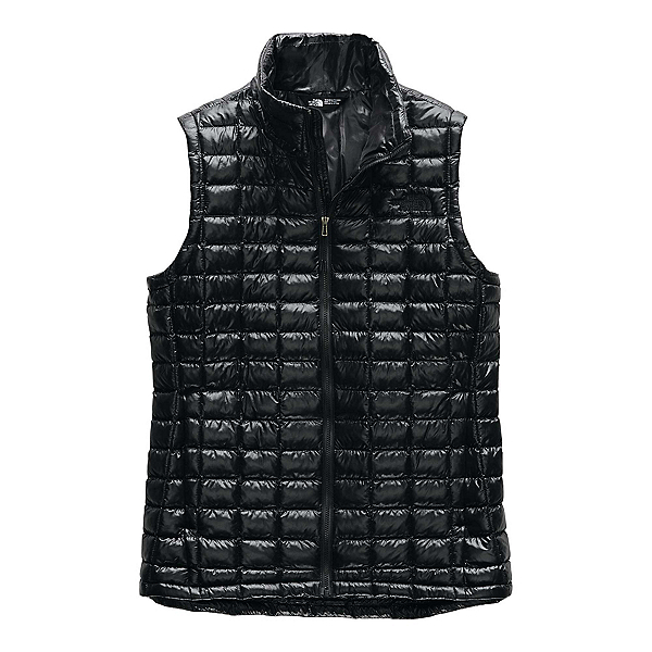 The North Face ThermoBall Eco Womens Vest, TNF Black, 600
