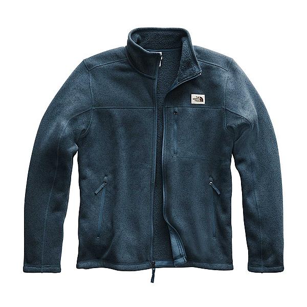 The North Face Gordon Lyons Full Zip Mens Sweater (Previous Season) 2020, , 600
