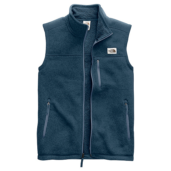The North Face Gordon Lyons Mens Vest (Previous Season) 2020, , 600