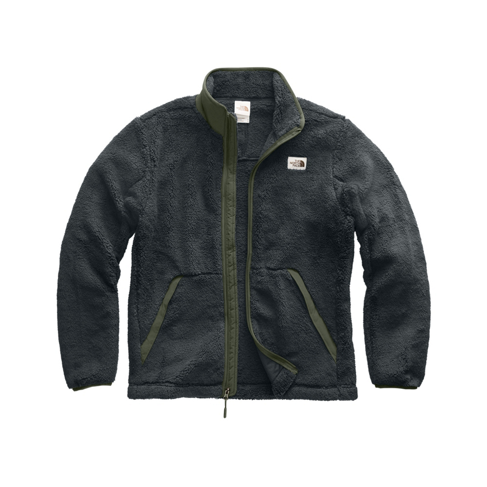 The North Face Campshire Full Zip Mens Jacket im test