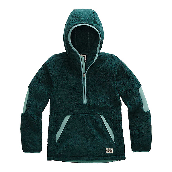 The North Face Campshire Pullover Hoodie 2.0 Womens Hoodie (Previous Season) 2020, , 600