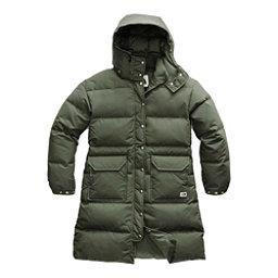 5f76b39d3 The North Face - Down Sierra Parka Womens Jacket