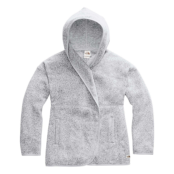 The North Face Crescent Wrap Womens Sweater (Previous Season) 2020, , 600